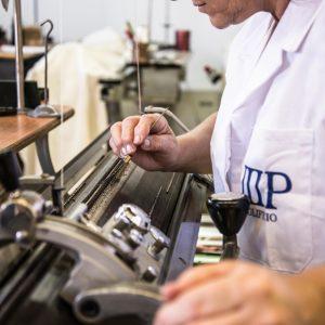 Maglificio 3P cashmere artisans